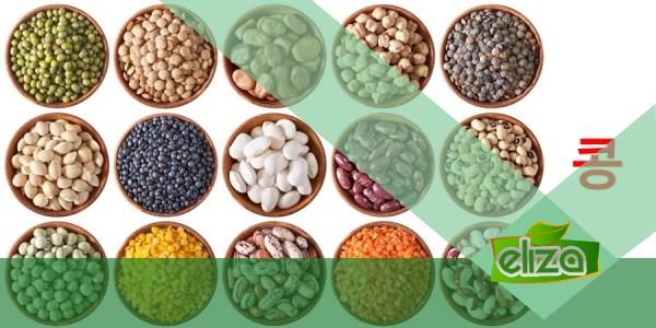 جایگاه ضروری حبوبات در برنامه غذایی