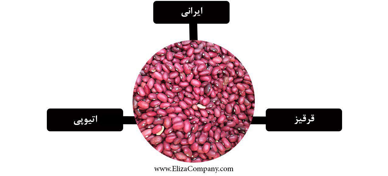 قیمت هر کیلو لوبیا
