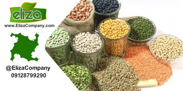 قیمت حبوبات در بازار عراق
