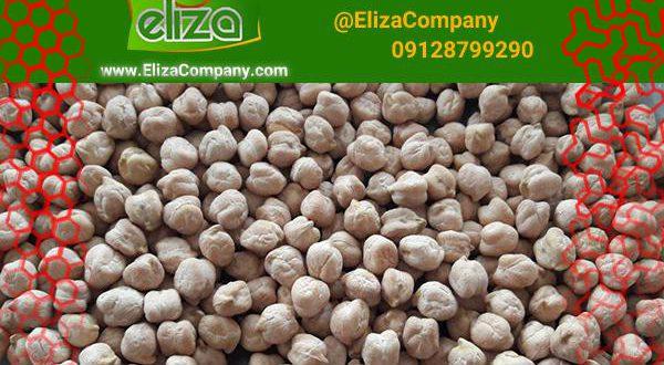 واردات نخود از اتیوپی