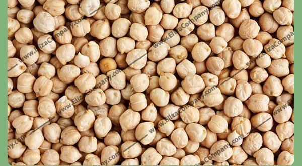 فروش نخود شیراز
