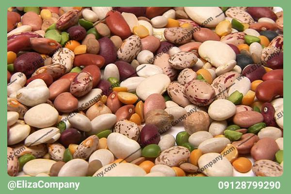 فروش حبوبات در مشهد