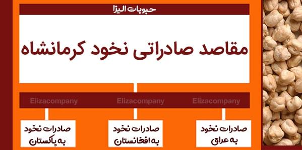 فروش انواع حبوبات ایرانی