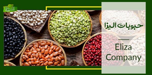 قیمت روز انواع حبوبات وارداتی و صادراتی
